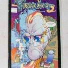 Trencher # 2 June 1993 Image Comics
