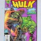The Rampaging Hulk Vol.1 No.2 Sept. 1998 Marvel Comics