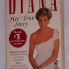 Diana by Andrew Morton (1992)