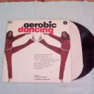 Aerobic Dancing Barbara Auer Music Record Album LP 33