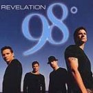 Revelation [ECD] - 98 Degrees (CD 2000)