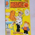 Heathcliff Vol. 1 No. 26 Thanks a Lottery Marvel Comics