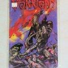 Morrigan No. 1 of 3 Sirius Entertainment Comics