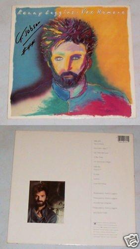 Kenny Loggins Vox Humana Music Record Album LP 33