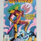Outsiders No. 23 A Battleax To Grind Oct 1995 DC Comics