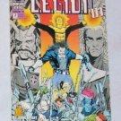 L.E.G.I.O.N. No. 2 Armageddon 2001 Annual DC Comics