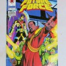 Rai And The Future Force Vol. 1 No.13 Sept 1993 Comics