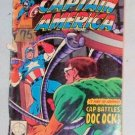 Captain America Vol.1 No.259 July 1981 Marvel Comics