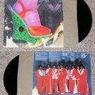 The Trammps Disco Inferno Music Record Album LP 33