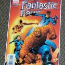Fantastic Four No. 509 March 2004