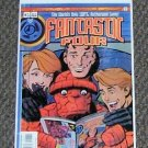 Fantastic Four Vol. 1 No. 1 May 2000