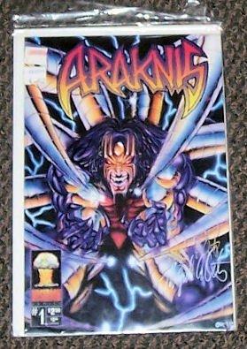 Araknis Part 1 of 4  1995