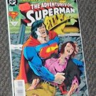 Superman 514   July 1994
