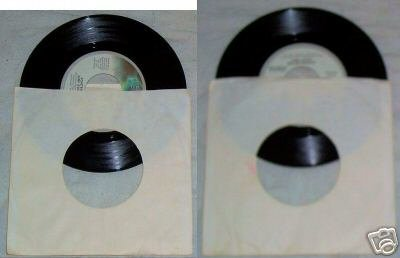 Pointer Sisters Jump For My Love/Heart Beat 45RpmRecord