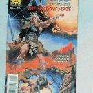 Magic The Gathering The Shadow Mage Vol.1 No.1 July 95