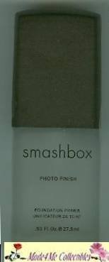 Smashbox Photo Finish Primer FULL SIZE .93 oz SEALED
