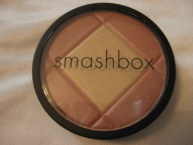 SMASHBOX BLUSH Soft Lights Duo HAUTE  COUTURE New!