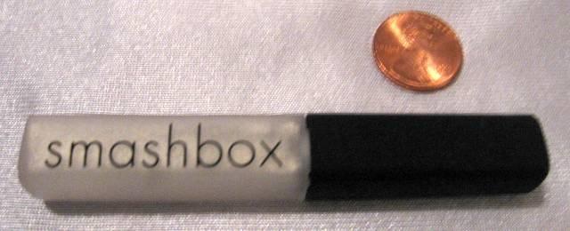 SMASHBOX Lip Gloss STAR Clear Shimmer  FULL SIZE *NEW