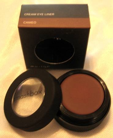 SMASHBOX Eye Liner CAMEO EYELINER Brown New in Box!