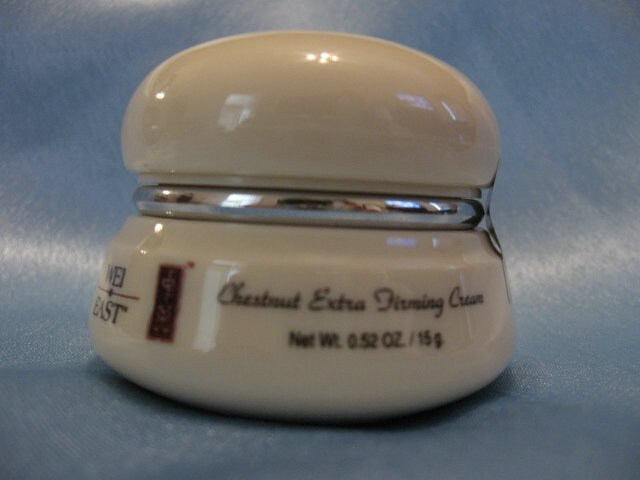 WEI EAST Chestnut Extra Firming Cream 0.52 Sealed