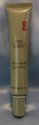WEI EAST China Herbal  Eyes Alive ALMOST 1 oz! Sealed