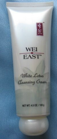 WEI EAST WHITE LOTUS Cleansing Cream NEW AND SEALED
