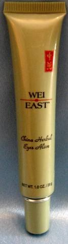 WEI EAST China Herbal Eyes Alive 1.0  oz New & Unopened