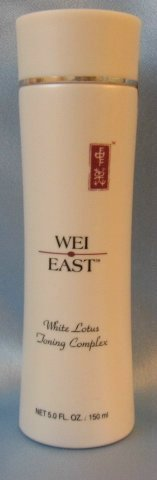 WEI EAST WHITE LOTUS Toning Complex LARGE 5 OZ SIZE!