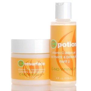 Serious Skin Care C-Extreme Resurfacer Retails $89 JUMBO SIZE! BIG