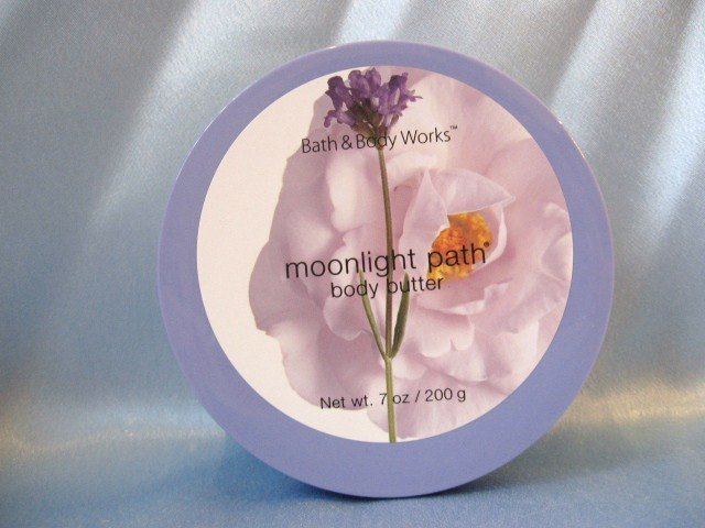 Bath and Body Works Moonlight Path Body Butter