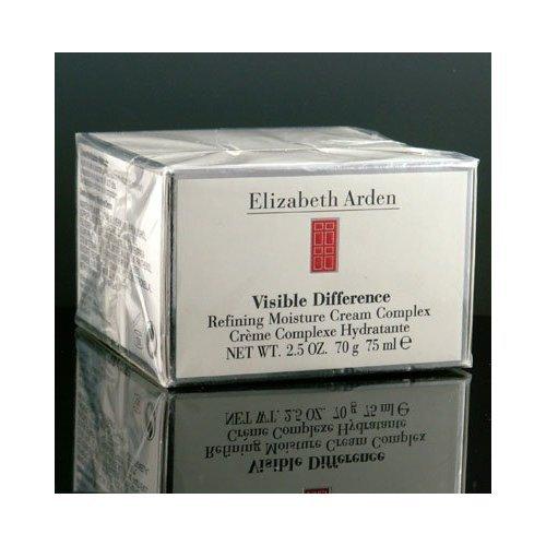 Elizabeth Arden Visible Difference Refining Moisture Cream Complex 2.5oz/75ml