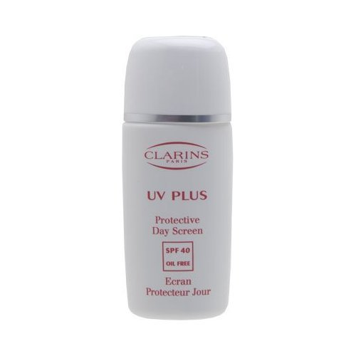 Clarins UV Plus Protective Day Screen SPF 40 Oil Free 30ml/1.06oz