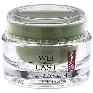 WEI EAST China Herbal Daily Moisturizer 1.75oz