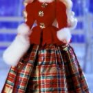 Barbie - Jewel Princess Barbie - Limited Edition The Winter Princess Collection - 1996 Mattel