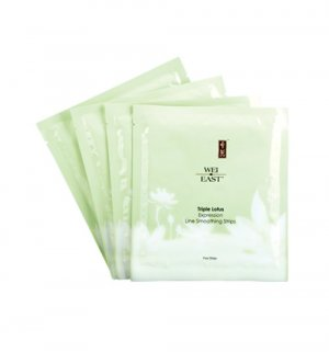 Wei East  Triple Lotus Expression Line Smoothing Strips