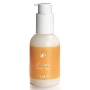 Serious Skin Care C_Clean Vitamin C Cleanser NEW 4 OZ