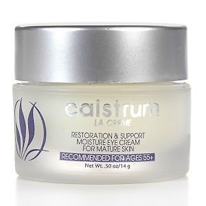 New .5 oz SERIOUS SKIN CARE Calstrum La Creme Eye Cream