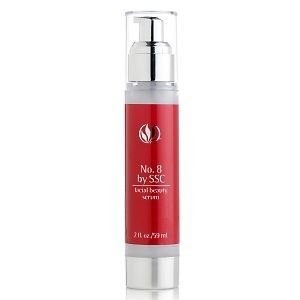 Serious Skin Care No. 8 by SSC Facial Beauty Serum