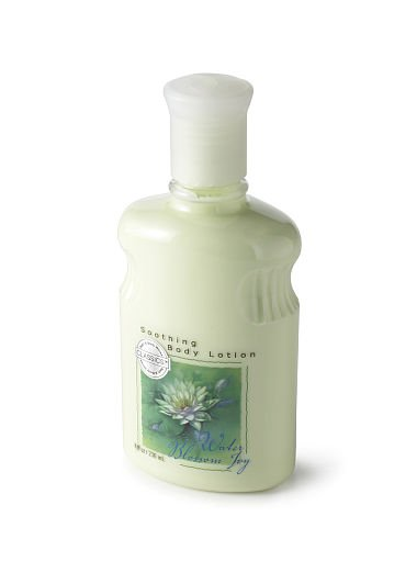 Bath & Body Works Signature Collection Water Blossom Ivy Body Lotion