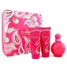 Fantasy by Britney Spears for Women Gift Set