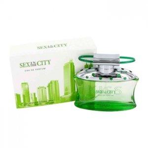 Sex In The City Kiss by Instyle for Women Eau De Parfum Spray 3.4 oz