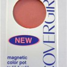 2 PK Covergirl Magnetic Color Pot Lipcolor Bronzed Peach - 015