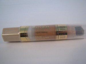 Milani Glow Natural Brush-on Liquid Makeup, Light to Medium - 0.40 Oz