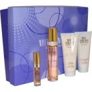 White Diamonds by Elizabeth Taylor for Women Gift Set