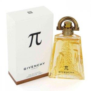Pi by Givenchy for Men EDT Spray 3.4 oz