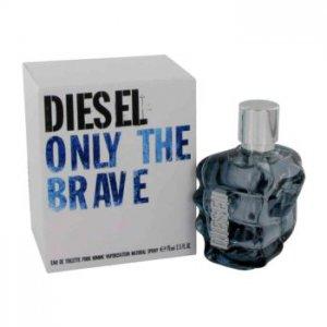 Diesel Only The Brave by Diesel Only The Brave by Diesel for Men EDT Spray 4.2 oz