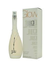 Glow by Jennifer Lopez for Women EDT Spray 3.4 oz