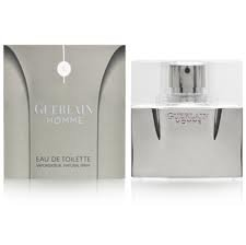 Guerlain Homme by Guerlain for Men EDT Spray 2.7 oz