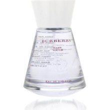 Burberry Baby Touch by Burberry TESTER for Women EDT Spray 3.3 oz