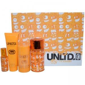 Ecko UNLTD The EXHIBIT By Marc Ecko for Men Gift Set